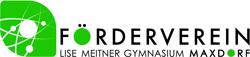 Förderverein Lise-Meitner-Gymnasium Maxdorf Logo